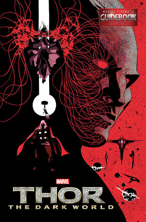 Guidebook to the Marvel Cinematic Universe Vol 1 6