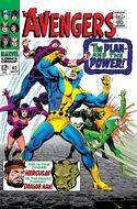 Avengers Vol 1 42