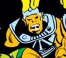 Tremmidur (Earth-616)