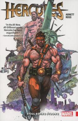 Hercules TPB Vol 4 1