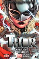 Thor Hardcover Vol 4 1