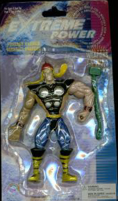 Actionfigure-thor foreign