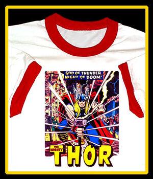 Merchandise-shirt-strikingmjolnir