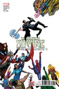 Doctor Strange and the Sorcerers Supreme Vol 1 8