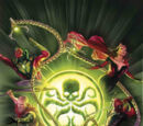 Avengers (Hydra) (Earth-616)