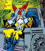 Odin Borson (Earth-81225)
