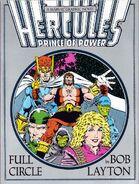 Marvel Graphic Novel Vol 1 37