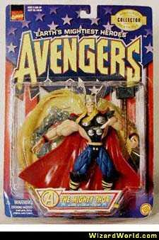 Figure-thor avengers-inpackage