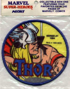 Thor-patch