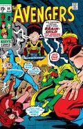 Avengers Vol 1 86