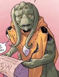 Shadrak (Earth-616)