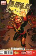 Avengers Assemble Vol 3 17