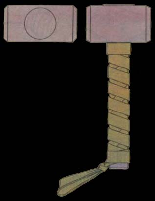 Item-mjolnir