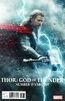 Thor God of Thunder Vol 1 13 Movie Variant