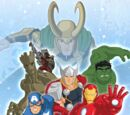 Marvel Super Hero Adventures: Frost Fight! (Film)
