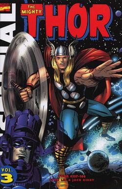 Essential Thor Vol 1 3