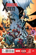 Amazing X-Men Vol 2 11