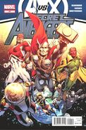Secret Avengers Vol 1 26