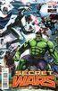 Secret Wars Vol 1 1 GameStop Variant