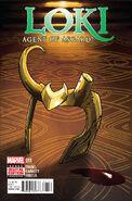 Loki Agent of Asgard Vol 1 11