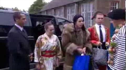 MI High- Series 4 episode 7- Doppelgangers