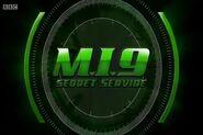 MI9 SECRET SERVICE