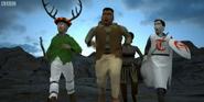 Blade Quest Avatars