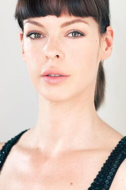 Pollyanna McIntosh - Headshot 1