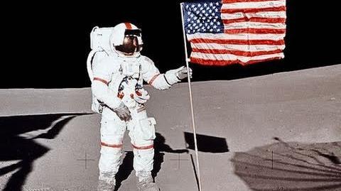 UFOTV® Presents - Dark Mission NASA Moon Hoax - Part 1 Analysis of the Lunar Photography - FREE Movie