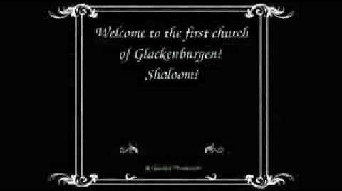 Join the first Glackenburgen church today!