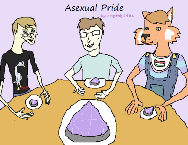 File:Asexual pride picture w me and my friends cake by crystals1986-d60x8y3.png