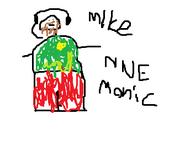Mike nnemonic by thesovietsteve-d6jfkzj