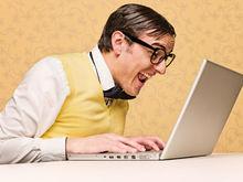 File:Burt at his computer ruining the days of many.jpg