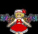 Flandre Scarlet (Knuko)