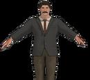 Stalin (Professor E)