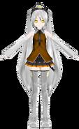 Personality Core GLaDOS 10 (AnimeAelita)