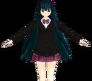 Zunko Touhoku S.H.S. (Hatuki)