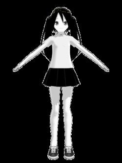 MonokoLat Sketchy