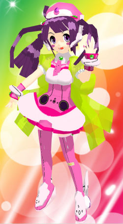 Tone Rion edit byPikadude