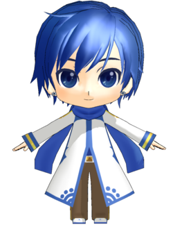 KAITO M by june30june30