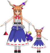 Small Suika Comparison
