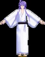 Gackpo kimono B by hzeo