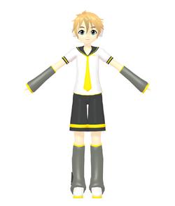 Masisi Len