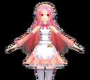 Momo Momone Peach (Ginjishi)