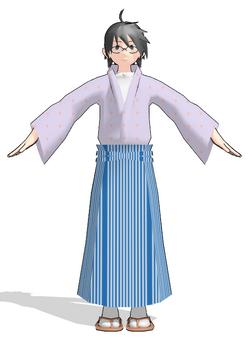 ItoshikiNozomuOC
