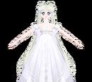 Princess Serenity (MMDKitsunefox)
