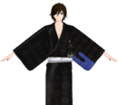 VY2 Kimono (hzeo)