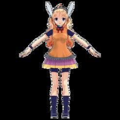 Luna Amane (Nanami) 311 eyetext2