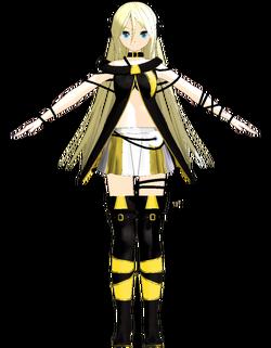 Lily 0.4 by Hatuki