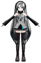 Miku Hatsune LAT BL Wstyle Itsawii